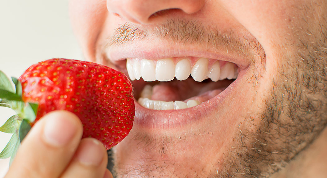 5 Steps to Good Oral Health